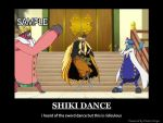 one piece motivational dance by oban39