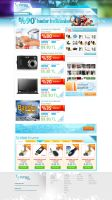 shopping site by trcakir