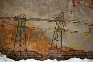Electricity by Corwe
