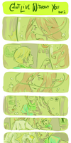Can't live without You PART 2 by paranoidiomatic