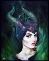 Maleficant by SelectYourself