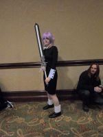 Ikkicon 9-20 by waterfish5678901