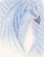 Articuno for PJ by CubieJ