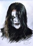 Jim Root by peterbilt379