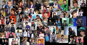 Justin Bieber by EatTheRainBow