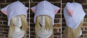 Chi Chobits Hat by akiseo