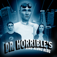 Dr Horrible's Sing-Along Blog by aymo87