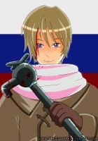 APH - Russia by Ade-R