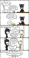 Liam's Love: Letter Pg. 1 by JesterOfToast