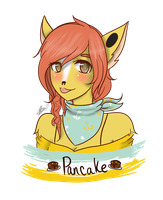 [PC] Pancakes by ChaoticPuppetMaster