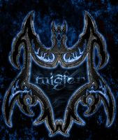 Another Logo by Lucifer666mantus
