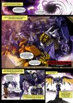 'Dead Reckoning' P1 by hinomars19