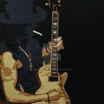 Slash by Indevisual