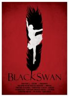 Black Swan by PurityOfEssence