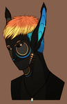 Flare bust by Reality-Rebel