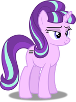 Vector #115 - Starlight Glimmer by DashieSparkle