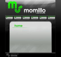 Momillo Web v1.2 by Momillo