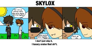 Cuz Skylox by cashewlol