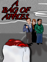 A Bag Of Apples by DirtyColumbus