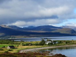 Scotland 10 by LeikyaStock