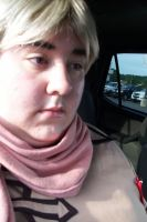 APH:CosRuss:Great Ponderings by AmaranthBlacktree