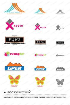 Logos Collection 2 by yt458