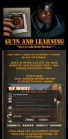 Guts and Learning: See-it-all MvM Medic by Menaria
