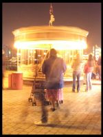 Merry-Go-Round by friedmoonthing