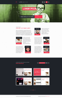 LENPAT FOLIO training RESPONSIVE by dwukropekde
