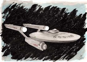 Enterprise by G-Ship