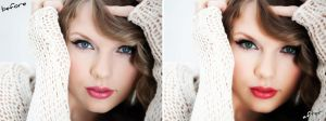 Taylor Swift Edit 11 by SingWriteDraw
