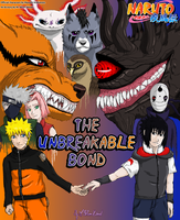 The Unbreakable Bond, cover by Silver-weed