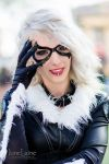 Black Cat Cosplay by zazabelle23