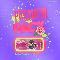 ++Pack premium| by iAmazingNight