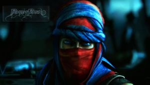 prince of persia by duato