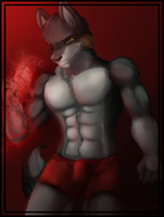 Painted Ry by Arctic-Sekai