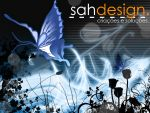 Ultimo trabalho :D by sahdesign