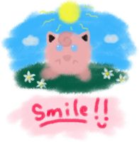 Smile by Lexi247