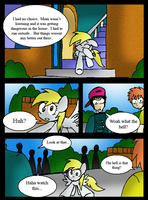 Derpy's Wish: Page 31 by NeonCabaret