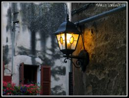 JESI (AN) - LITTLE LIGHTS by MarcoLorenzetti