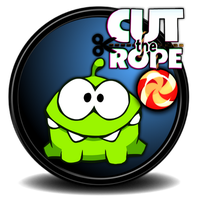 Cut The Rope by edook