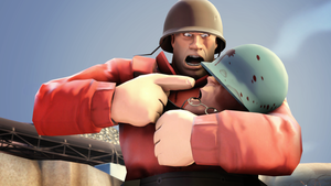 HEAD (SFM) by RAGEPANDDEMOMAN