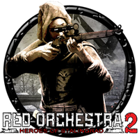 Red Orchestra 2 by JJCooL87