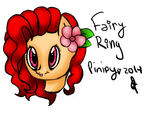 Fairy Ring by Pinipy