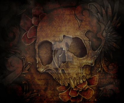 skulls age by punkins