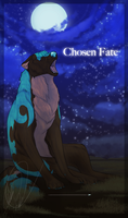 Art Trade: Chosen Fate by Hyperesis