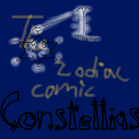 Constellias Cover by SLIgurl