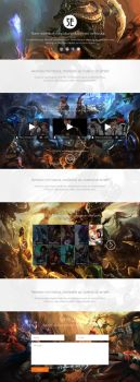 3E - League of Legends blog by luciano-infanti