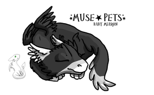 Ecokitty - Danny by Muse-Pets