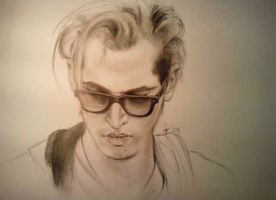 MIKEY WAY by AmalieArt